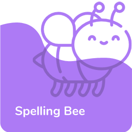 Spelling bee course