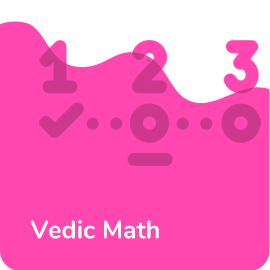 Vedic math course